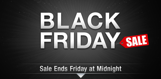 Black Friday Sale: 72-Hour Savings at All Sandals Resorts
