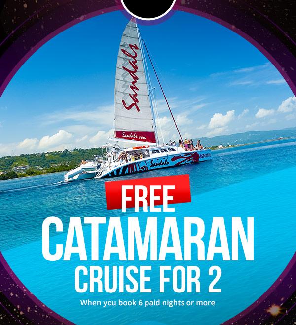 Free Catamaran
