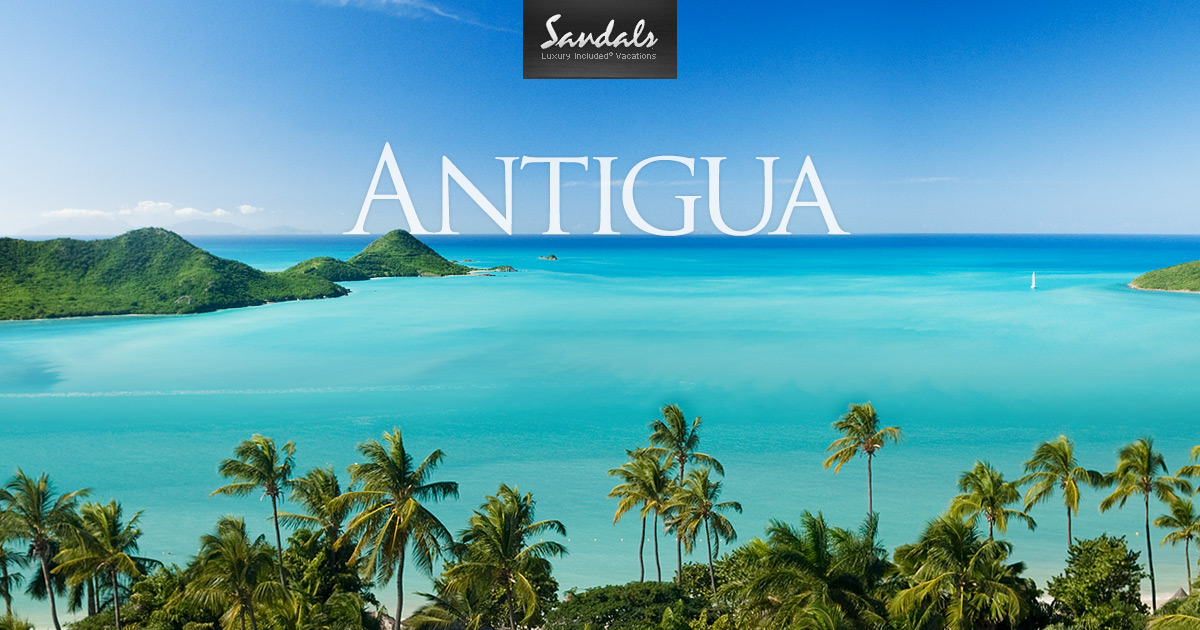 antigua hotels amp vacation packages pristine beaches and