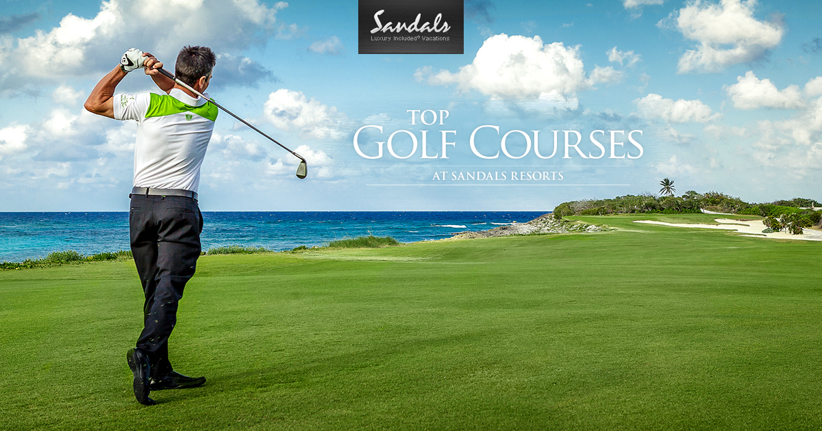 Jamaica Golf Resort Amp Country Club Packages Sandals