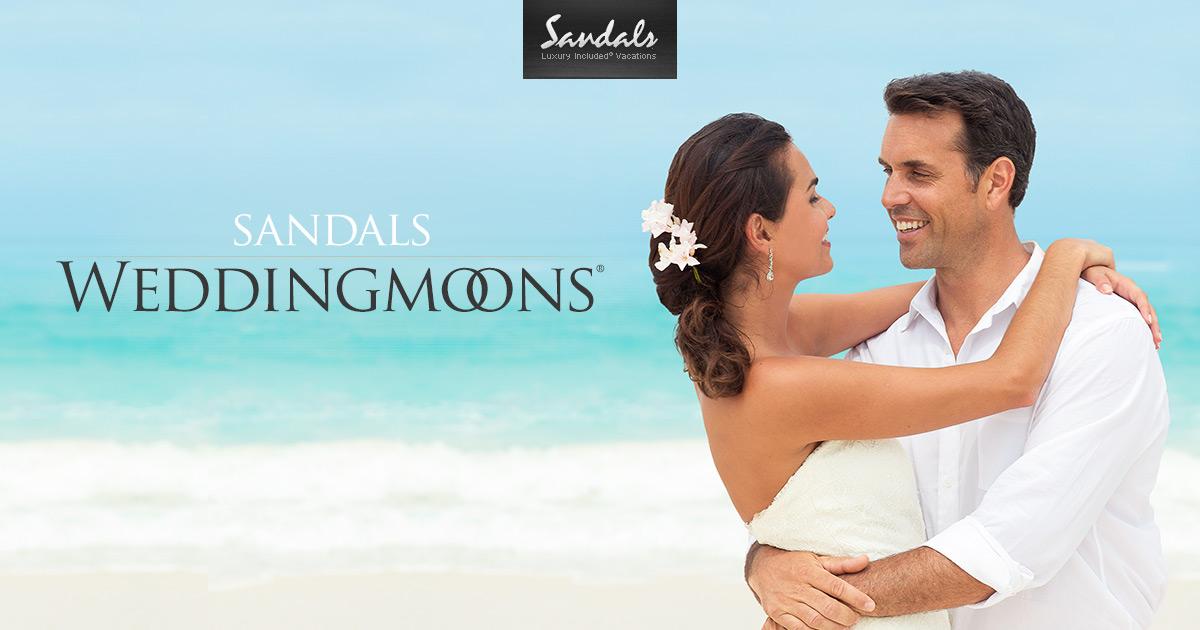Wedding Specials Honeymoon Deals